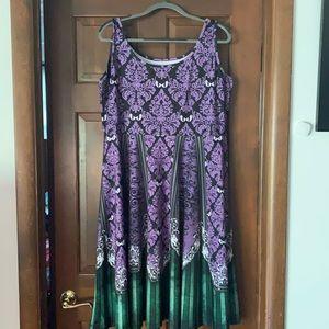 Kawaii dress shop haunted mansion dress sz 2XL